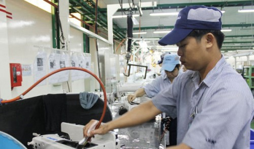 50% of Japanese SMEs want to invest in Vietnam: forum
