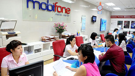 MobiFone equitization attracted a lot of foreign investors