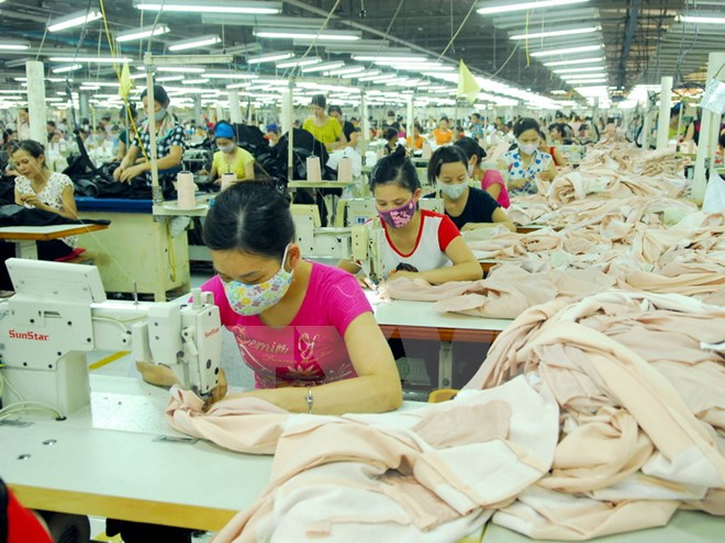 Foreign media speaks glowingly of Vietnam�s economy