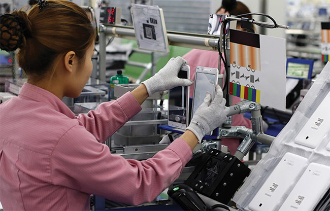 FDI inflow in Vietnam increases positively in Jan-Jul