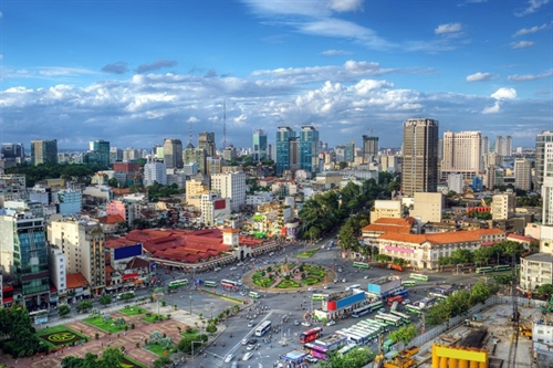 HCM City attracts US investment