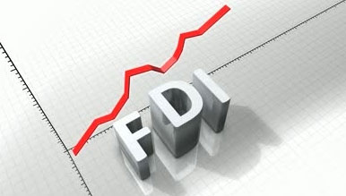 FDI attraction up 40.5% in four months