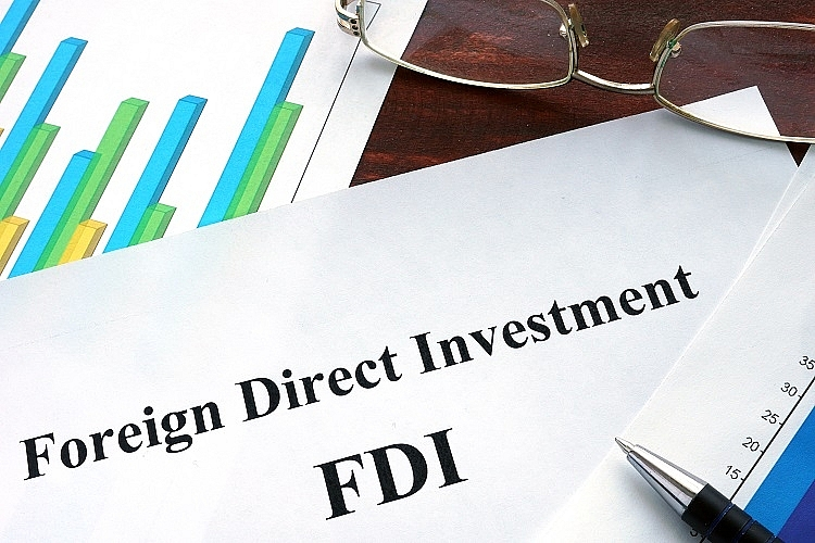 FDI commitments to Vietnam hit four-year high